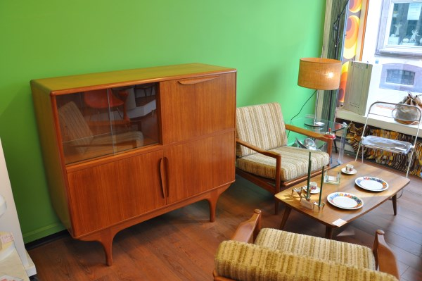 Boutique polychrome brocante vintage - Boutique meuble paris ...